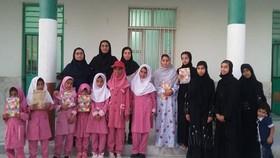 اجرای برنامههای فرهنگی در روستاهای شهرستان سیریک