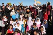 مشارکت کانون خوزستان در هفته فرهنگی شهرستان ایذه