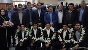 اعضای کانون یزد در مسابقات رباتیک آسیا، اقیانوسیه اول شدند