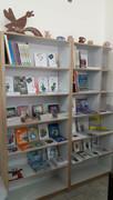 افتتاح کتابخانهی فرهنگیان زاهدان توسط کانون پرورش فکری سیستان و بلوچستان