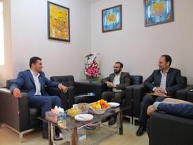 پروژه راه اندازی دومین دیوارنگاره کانون خوزستان کلید خورد