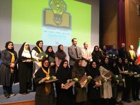 موفقیت مربی کانون فارس در جشنواره پژوهش