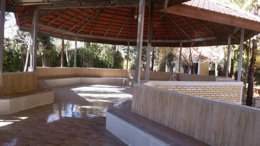 تکمیل و تجهیز باغ کودک در کانون فارس