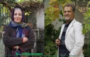آیین نکوداشت «احترام برومند» و «مصطفی رحماندوست» در جشنواره قصهگویی