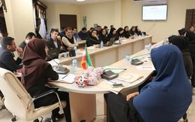 نشست هماندیشی کارشناسان، مربیمسئولان و مربیان فرهنگی مراکز ثابت و سیار کانون گلستان
