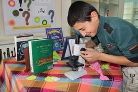 آغاز هفته پژوهش در مراکز کانون استان