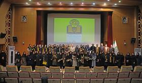 موفقیت کارشناسان کانون پرورش فکری سیستان و بلوچستان در دهمین ویژه برنامهی هفتهی پژوهش