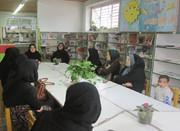 کارگاه آموزشی «آرامش خانواده، آرامش زندگی» در کانون رودسر