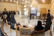 پودمانهای آموزشی در کانون تبریز