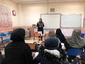 برپایی دوره آموزش قصهگویی ویژه معلمان پایه سوم ابتدایی