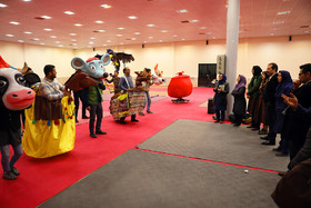 آمادهسازی بیستویکمین جشنواره بینالمللی قصهگویی