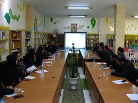 دوره آموزشی «مهارتهای ارتباطی در محیطهای آموزشی»
