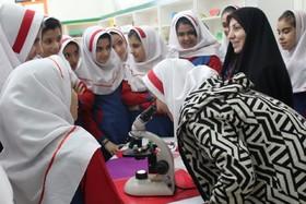 روز سوم از هفته پژوهش در مراکز کانون آذربایجانغربی