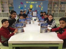 روز چهارم از هفته پژوهش در مراکز کانون آذربایجانغربی