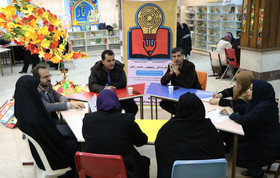 نشست تخصصی مربیان فرهنگی کانون استان گیلان