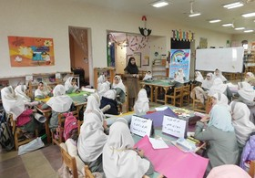 مهارتآموزی پژوهشی کودکان و نوجوانان رامیانی در قالب ویژهبرنامههای کانون