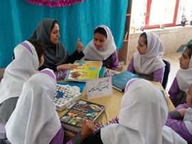استقبال از برنامههای هفته پژوهش در مراکز کانون استان کرمانشاه