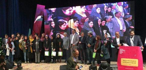 زهرا غلامی نویسنده منتخب جشنواره کتاب کودک و نوجوان
