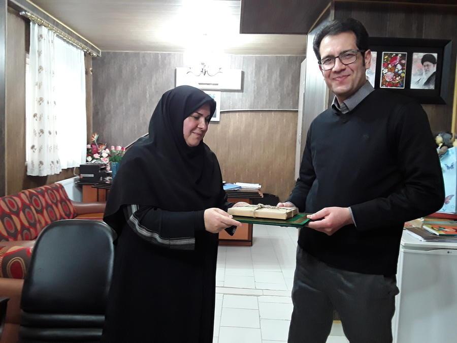 مدیرکل کانون استان: در چهلسالگی انقلاب اسلامی، دستاوردهای مهم کانون به مردم معرفی میشود