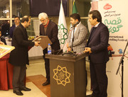 دیدار شرکتکنندگان در جشنواره قصهگویی با معاون اجتماعی فرهنگی شهرداری تهران