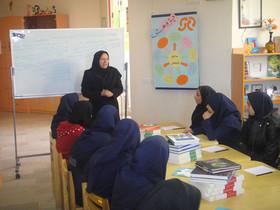 هفتهی پژوهش در مراکز کانون آذربایجان شرقی (۲)