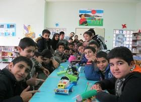 گرامیداشت هفتهی پژوهش در مراکز فرهنگیهنری کانون گلستان