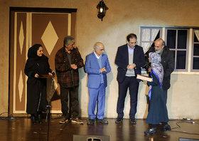 در بخش 90 ثانیه ای بیست و یکمین جشنواره بین المللی قصه گویی رتبه اول را کسب کرد.