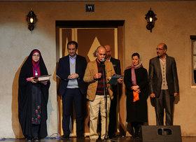 موفقیت قصهگویان کرمانی در جشنواره بینالمللی قصهگویی
