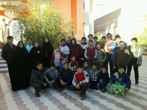 هفته پژوهش/ کانون فارس