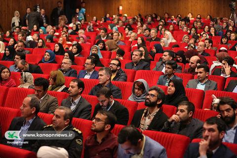 هفت قصه گوی تهرانی در جشنواره بینالمللی قصهگویی برگزیده شدند