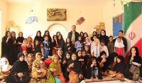 برپایی آیین شب یلدا در مراکز فرهنگیهنری سیستان و بلوچستان