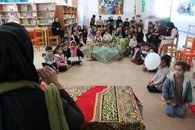 جشن یلدا در مراکز فرهنگی هنری یاسوج در آینه تصویر