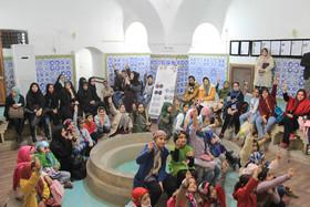 یلدا در کانون استان سمنان