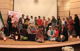 برگزاری ویژه برنامه شب یلدا در مراکز فرهنگی هنری کانون هرمزگان