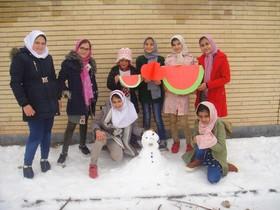 جشنهای «یلدا» در مراکز کانون آذربایجان شرقی
