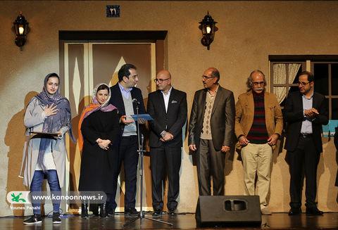 درخشش قصه گوی لرستانی در جشنواره بین المللی