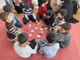 ویژه برنامه یلدا در مراکز کانون استان کردستان