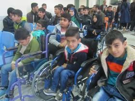 جشن یلدا با حضور اعضای فراگیر کانون پرورش فکری کودکان و نوجوانان شماره 3 شهرکرد