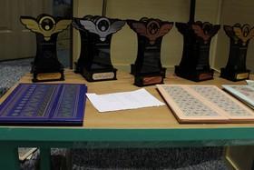 جدال ۱۸۰ کودک و نوجوان عضو کارگاههای لکوکاپ در مجتمع فرهنگی هنری کانون استان قم