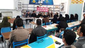 گردهمایی مربی مسئولان مراکزکانون لرستان برگزار شد
