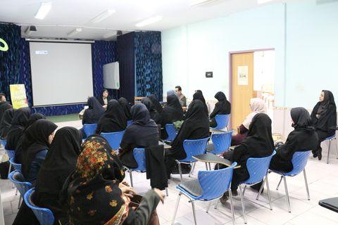 جلسه هماندیشی مدیر کل و مربیان مسئول مراکز فرهنگی هنری کانون فارس