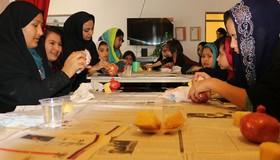 کودکان کار و استعدادهایی که نیازمند کشف و شکوفایی است
