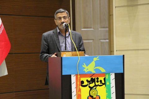 برگزاری جشنواره «اختراع من» در کانون استان قم