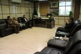 اعلام حمایت شهردار یاسوج  از برنامههای کانون پرورش فکری کودکان و نوجوانان