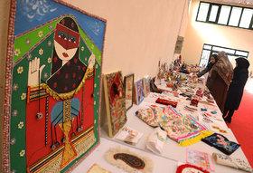 برگزیدگان دوسالانه ملی هنرهای تجسمی آفرینش تعیین شدند/ مازندران افتخار آفرید