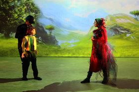 اجرای نمایش «راز گنجور» تا پایان سال تمدید شد