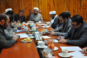 همکاری کانون استان اردبیل در کمیته قرآنی چهلمین سالگرد پیروزی انقلاب اسلامی