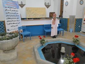 افتتاح نخستین مرکز تخصصی آفرینش های هنری کانون اصفهان