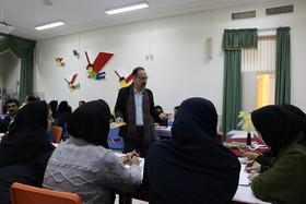 علاقه مند سازی کودکان و نوجوانان به مطالعه در شهرکرد