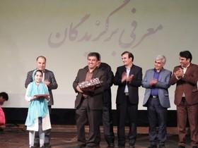 افتخارآفرینی عضومرکز فرهنگی هنری شماره ۴ کانون زنجان
